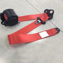 Пряжка ремня безопасности 26700 N аксессуары замена автомобильных электрических транспортных средств ремень безопасности