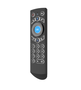 Image 5 - G21 פרו עם תאורה אחורית Google קול אוויר עכבר 2.4GHZ g21s אלחוטי שלט רחוק airmouse לxiaomi Mag 250 322 HTv 5 אנדרואיד טלוויזיה תיבה