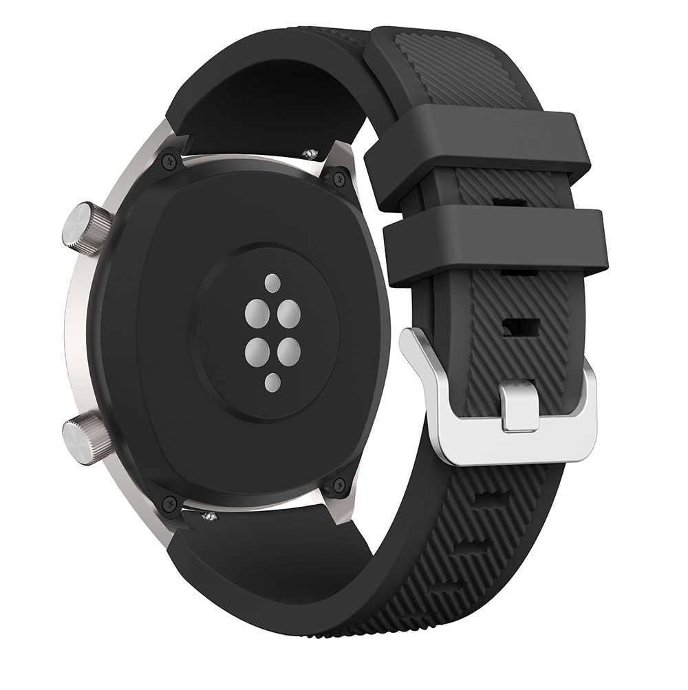 Per Huawei gt2e Cinghia Per Honor magia Orologio 2 46 millimetri huawei orologio GT 2 2e Braccialetto 22 millimetri Orologio fascia di Ricambio In Silicone Cinturini