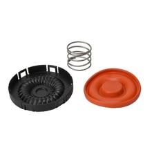 Car Diaphragm Crankcase Breather Kit for Bmw X1 X3 Z4 320I 328I 11127588412 Replacement