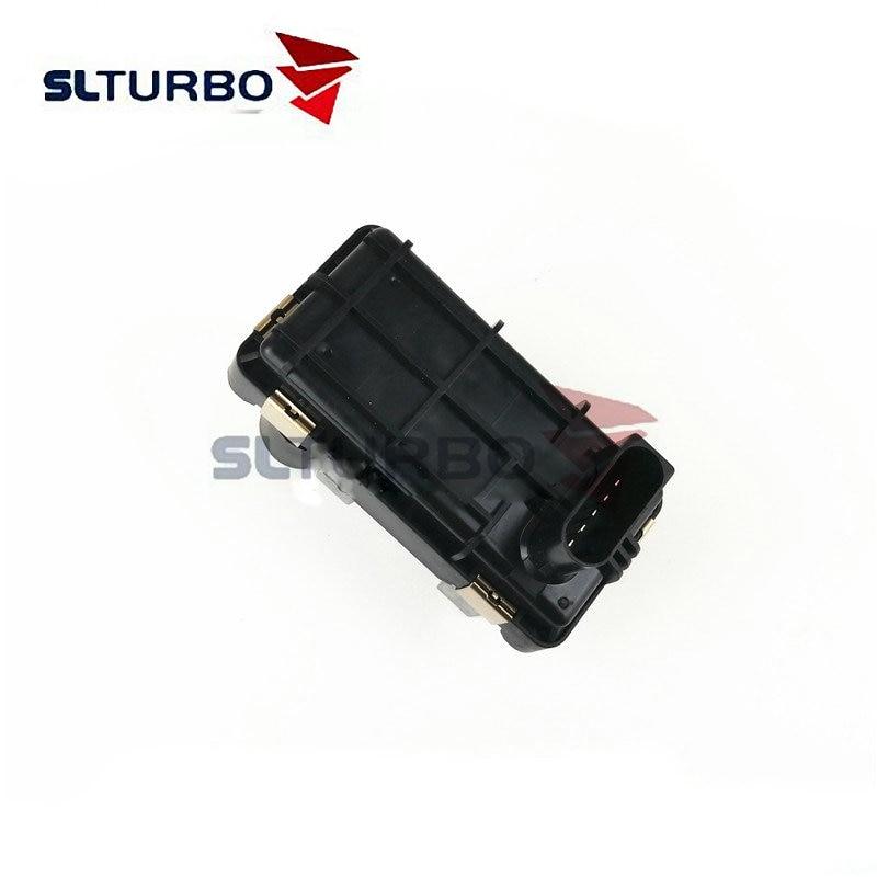 GTB1549V 762463 G-203 Turbocharger Electronic Actuator For Chevrolet Captiva 2.0 D / Opel Antara 2.0 CDTI 150 HP 110 Kw Z20S -