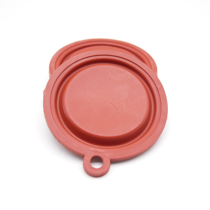 10 PCS OD 54mm Water Gas Linkage Valve Gas Water Heater Pressure Diaphragm Accessories