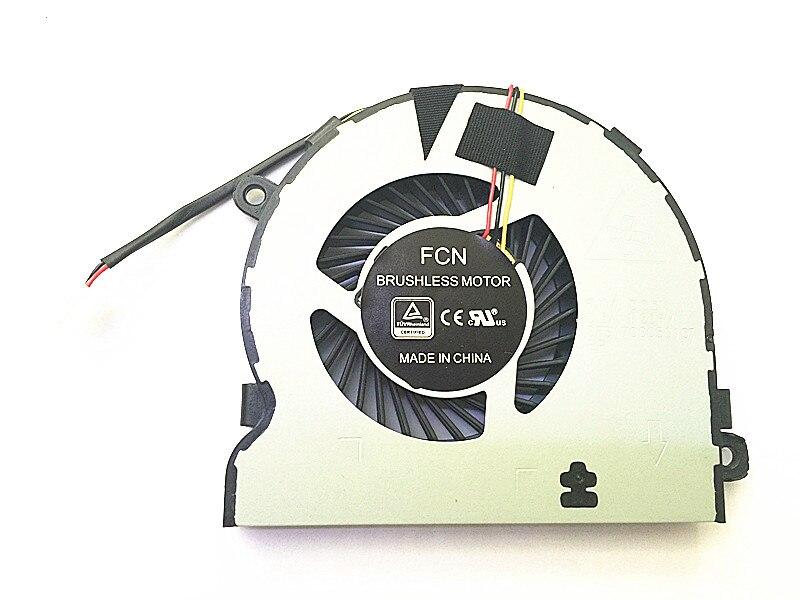 SSEA новый вентилятор охлаждения процессора для Dell 15mr-1528s 5000 5545 15 5547 5557 5548