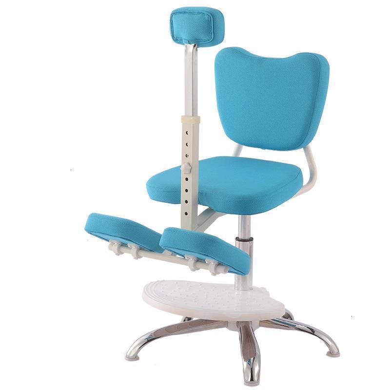 Tabouret For Silla Estudio Learning Tower Dinette Adjustable Cadeira Infantil Children Baby Furniture Chaise Enfant Kids Chair