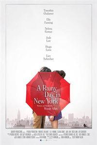 纽约的一个雨天[HD]