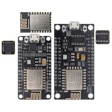 10PCS Drahtlose modul CH340 CP2102 NodeMcu V3 V2 Lua WIFI Internet der Dinge entwicklung board basierend ESP8266 ESP12E