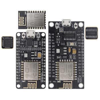 10PCS Wireless module CH340 CP2102 NodeMcu V3 V2 Lua WIFI Internet of Things development board based ESP8266 ESP12E - SALE ITEM - Category 🛒 Electronic Components & Supplies