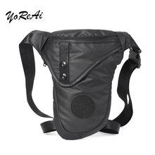 Многофункциональная мужская сумка через плечо для верховой езды