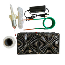 Pcb-Board Induction-Heater-Induction Pump Heating-Machine Coil-Mayitr ZVS MELTED Metal