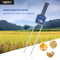 Yieryi Новинка Высокое качество TK100G измеритель влажности зерна пшеничная Кукуруза соевые бобы рисовый ячмень измеритель влажности