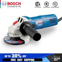 Angle-Grinder Electric BOSCH Cut-Off-Tool Sanding-Maching Multi-Functional 220V RPM Single-Speed-110000