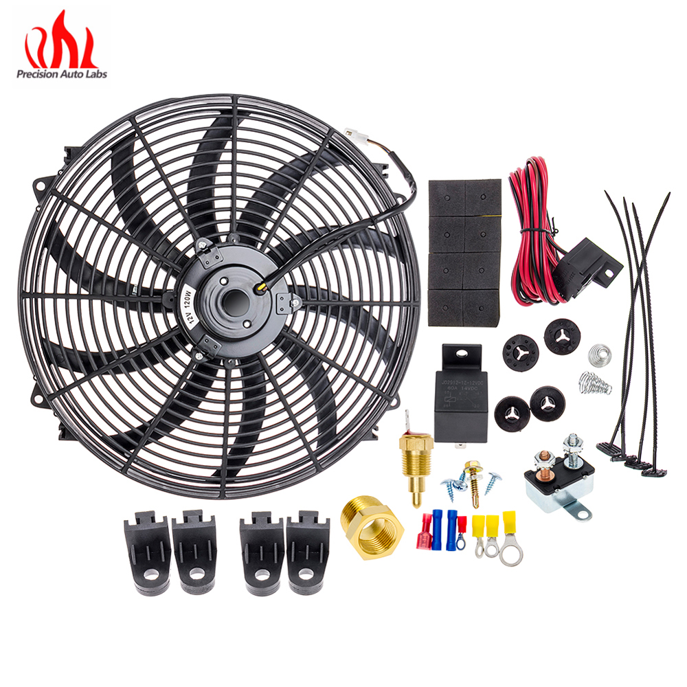 US $95.94 5% OFF|PRECISION AUTO LABS 16 on car fan wiring diagram, car fan shroud wiring, car alternator wiring, car fan relay diagram, car voltage regulator wiring,