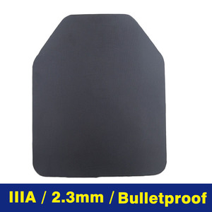 2.3mm IIIA Bulletproof Panel B