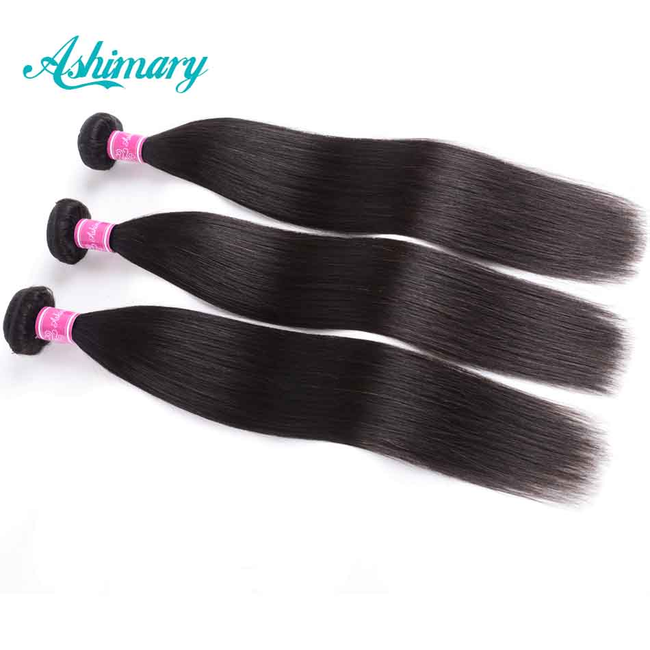 H8bd44652448f44b5baee638cfd14ee8b2 Ashimary Malaysian Straight Hair 13x4 Lace Frontal Closure with Bundles Remy Human Hair Bundles with Lace Frontal Low Ratio