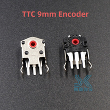 Ttc-Mouse-Encoder Roller-Wheel Problem Sensei G403 G703 G603 RIVAL Original RAW 9mm Red-Core