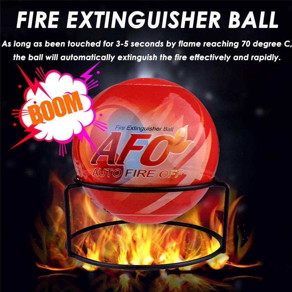 Огнетушитель автоматический для распределительного ящика/автомобиля/дома, инструмент для легкого бросания и остановки огня, шар для огнет...