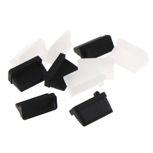 Cover Smart-Phone-Accessories Usb-Charging-Port Silicone Dust-Plug Type-C for 20pcs