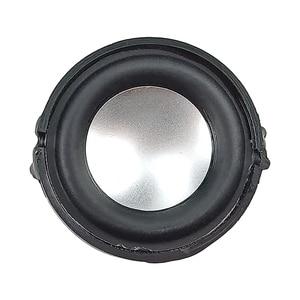 Image 5 - GHXAMP 1 inç tam aralıklı hoparlör sütun 4ohm 2w Bluetooth hoparlör DIY Mini Tweeter orta bas manyetik alt hoparlör 2 adet