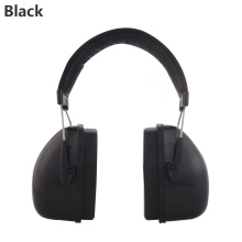 Noise Cancelling Earmuffs Ear Protection SNR 29 DB For Maintenance Construction Woodworking Adjustable Hearing Protector Earmuff