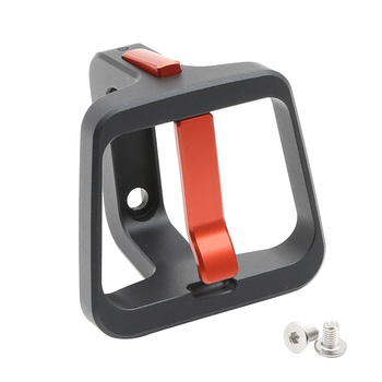 Folding Bicycle Front Carrier Block Bike Bag Holder Front Carrier for Brompton Folding Bike Cycling Accessories