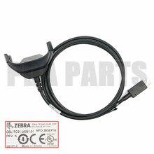 Cavo USB (CBL TC51 USB1 01) per Zebra Motorola TC51 TC510K TC56
