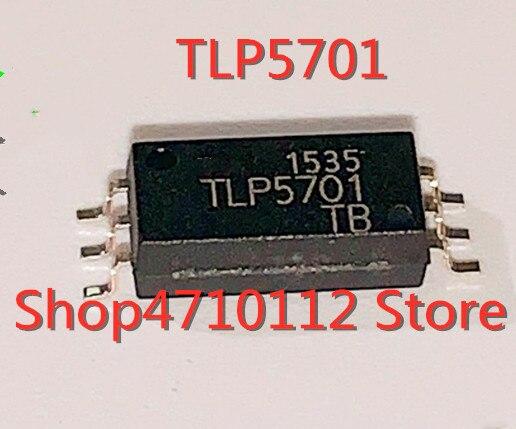 10PCS/LOT NEW TLP5701  TLP5702  SOP6 IC