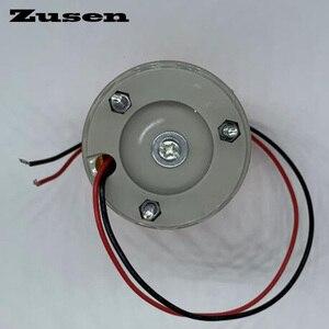 Image 3 - Zusen TB5051 220 В Трехцветная сигнальная лампа Предупреждение ющий светильник светодиодный, маленький мигающий светильник