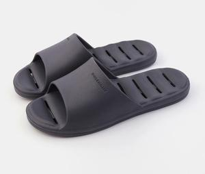 Image 2 - Youpin Puxi Slippers Lightweight Comfortable Bathroom Slip Slipper Mijia Shoes For Male Female Slippers 6Colors