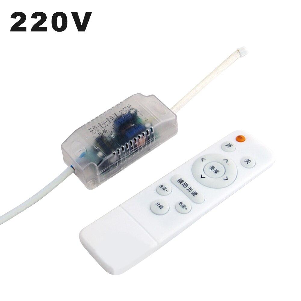 Светодиодный потолочный светильник, 220 В перем. Тока, 230 мА, 24-40 Вт, 40-60 Вт, 70-100 Вт, 100-120 Вт