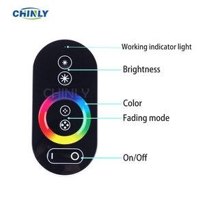 Image 3 - Đèn LED 6W Sợi Quang Đèn RGB Bầu Trời Đầy Sao Hiệu Ứng Âm Trần Bộ Với Cảm Ứng Điều Khiển Từ Xa Cáp 2 M 200 Chiếc 0.75 Mm + Tinh Thể