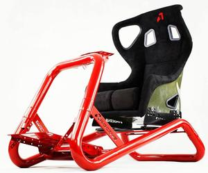 Make for Simulated racing steering wheel bracket seat fanatec / CSW / t300rs / TGT / TX / t500