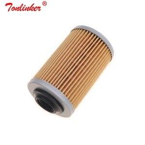 Image 4 - Oil Filter For Cadillac BLS CTS CD3 2.8L 3.0L 3.6L 2006 2011 CD4 2011 2012 SRX CE2 3.6L 2005 2009 Model Filter Car Accessories