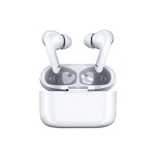 TWS Bluetooth наушники Беспроводная Спортивная гарнитура Air Pod Handsfree наушники с микрофоном для Xiaomi Mi Pro Huawei Honor Samsung