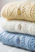 Cárdigans de punto para mujer, suéter con cuello en V sueltos y suaves, cárdigan de punto informal con una sola botonadura, prendas de vestir, chaqueta de invierno