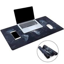 Игровой коврик для мыши RGB большой коврик для мыши геймер большой коврик для мыши компьютерный коврик для мыши светодиодная подсветка поверхность Mause коврик для клавиатуры Настольный коврик
