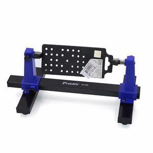 Image 5 - SN 390 360 Graus Ajustável Titular PCB Placa de Circuito Impresso de Solda Titular Grampos de Montagem