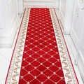 Nordic Scale Lungo Tappeto di Stile Europeo Corridoio corridoio Tappeti Hotel Corridoio Tappetini Casa Ingresso Zerbino Corridori Tappetini Anti-Slip piano di nozze di Tappetini s Personalizza