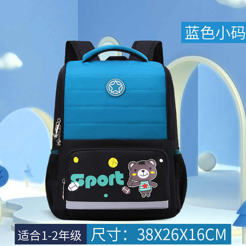 Kinder Schule Taschen Für Mädchen jungen Kinder Cartoon Grundschule Rucksäcke Wasserdichte Orthopädische Schulranzen Mochila Infantil Zip