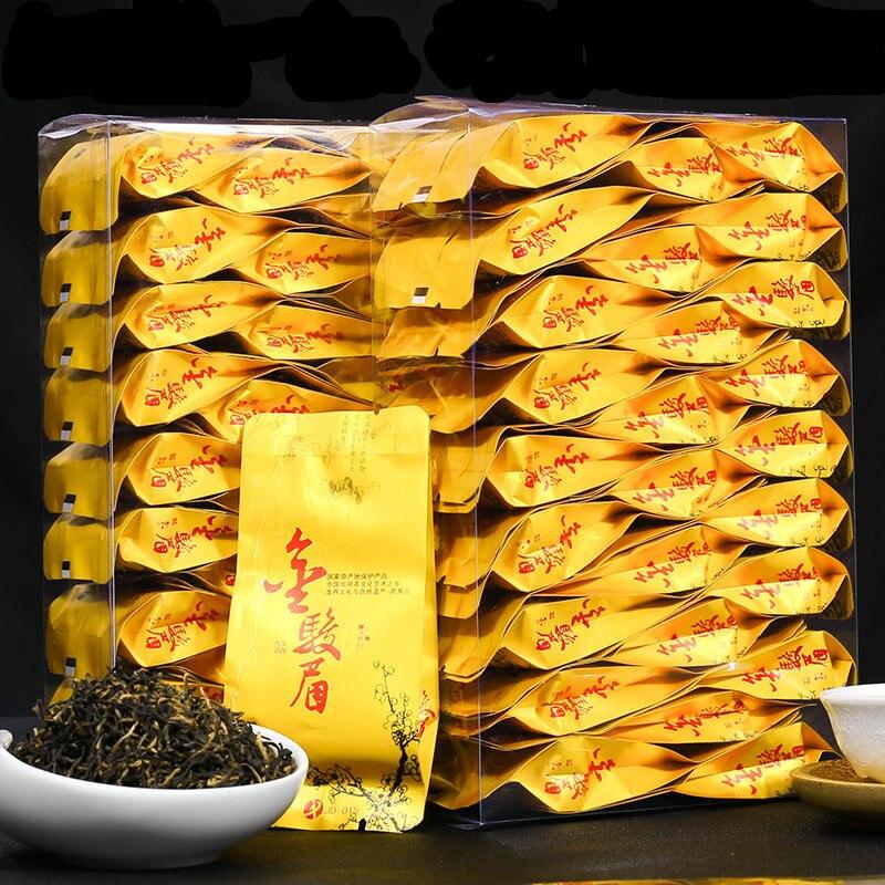 150g China Wuyi Oolong Tea Top Grade Jinjunmei Teapots     - title=