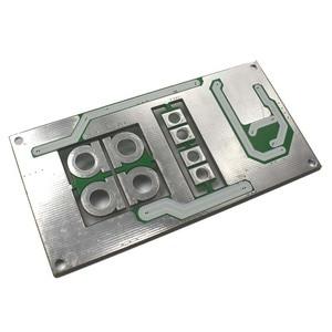 Image 4 - Lusya  DIY KITS 100W SSB linear HF Power Amplifier For YAESU FT 817 KX3 heastink cw AM FM C4 005