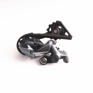 Image 3 - Shimano ULTEGRA R8000 22 speed Trigger Shifter + Front Derailleur + Rear Derailleur SS GS Groupset update from 6800