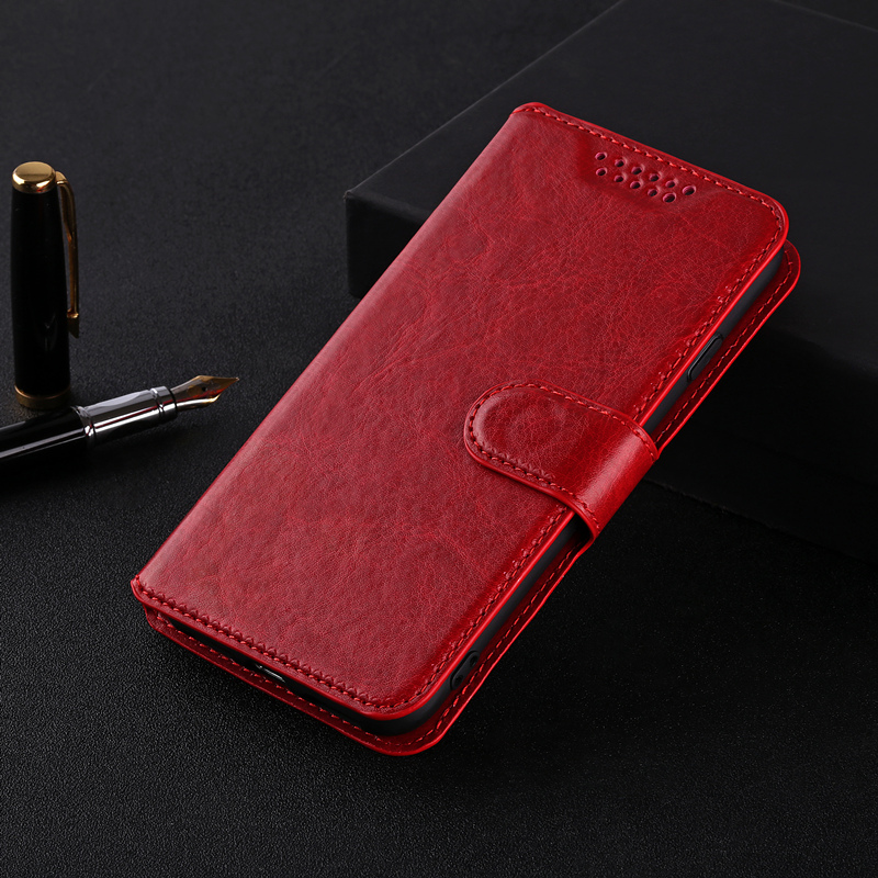 Wallet Leather <font><b>Flip</b></font> Cover <font><b>Case</b></font> for Microsoft Nokia <font><b>Lumia</b></font> 630 635 640 535 730 735 435 <font><b>530</b></font> 520 540 930 X2 XL 430 Stand Phone Coque image