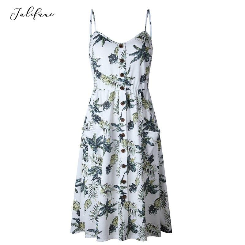 Women Summer Dress 2020 Vintage Bohemian Floral Tunic Beach Dress Female Off Shoulder Backless Holiday Strap Sundress Vestido