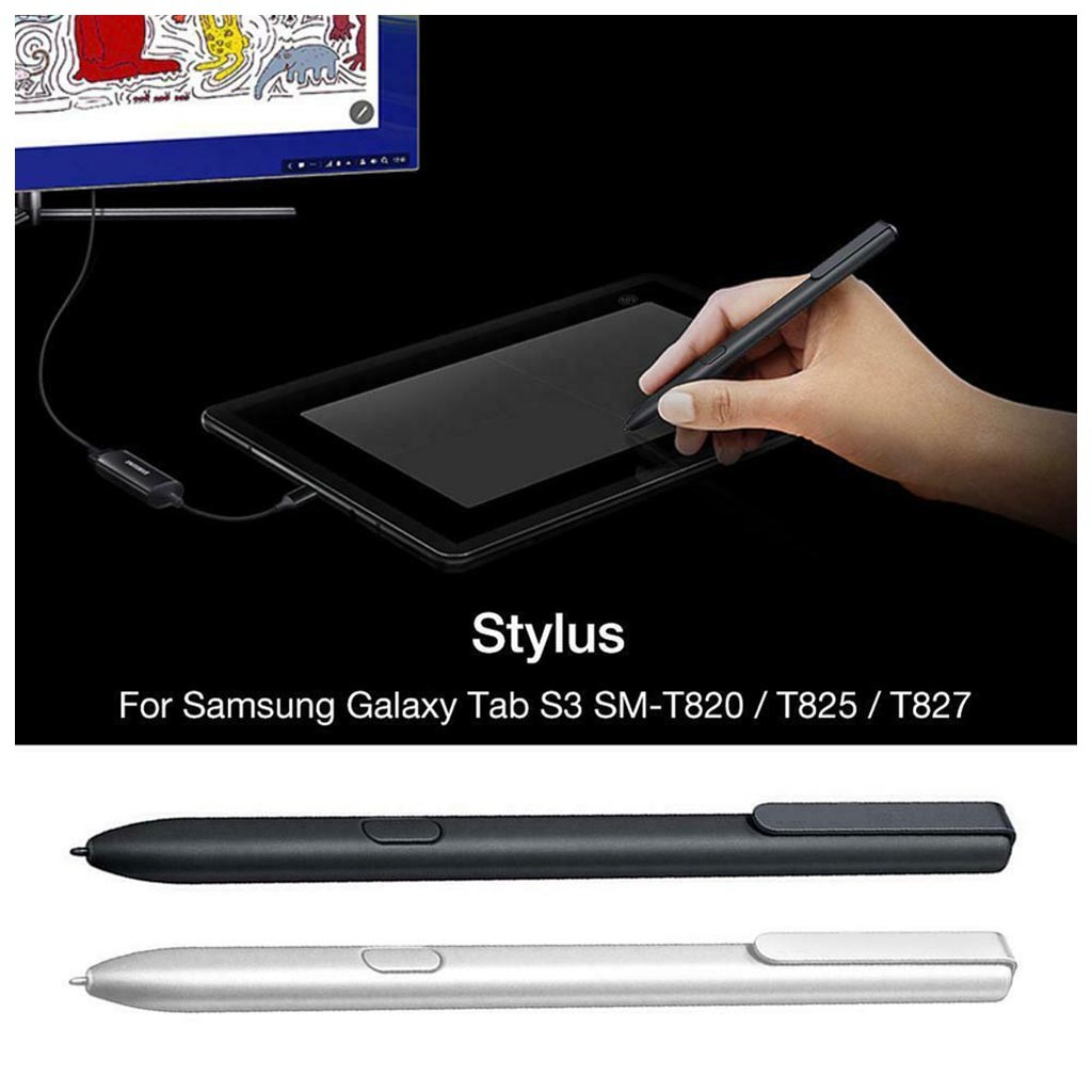 Touch Screen Stylus S Pen For Samsung Galaxy Tab S3 9.7 T820 T825 T827 Tablet
