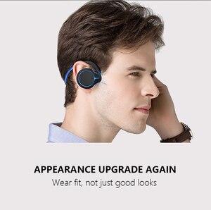 Image 4 - Mitvaz S21(A6 Upgrade Versie) Bluetooth 5.0 Sport Running Hoofdtelefoon Draagbare Draadloze Koptelefoon Gift Case