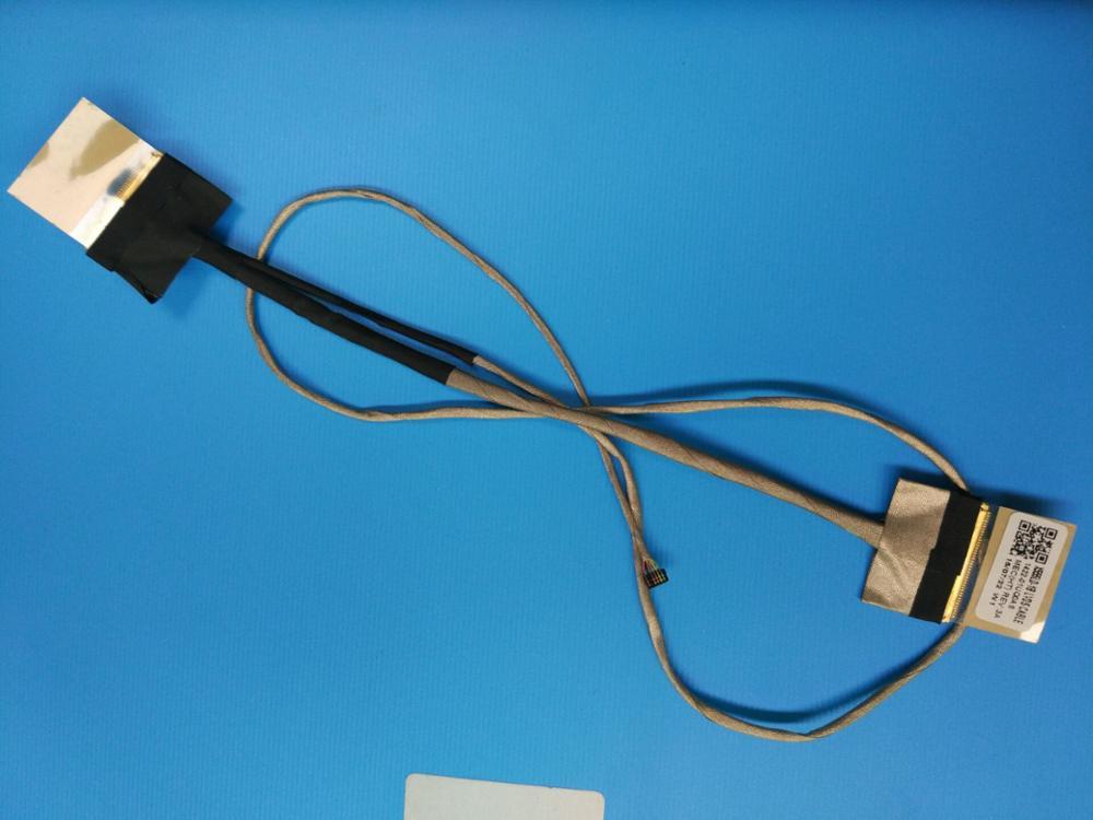 Новый Экран ЖК-дисплей кабель низковольтной дифференциальной передачи сигналов для ASUS X555L X555LD K555L A555L F555L R556L X554L Y583L 1422-01UN0AS 40 шпильки ноутбука...