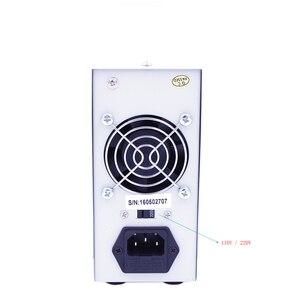 Image 5 - New 30V 10A LED Display Adjustable Switching Regulator DC Power Supply LW K3010D Laptop Repair Rework 110v   220v