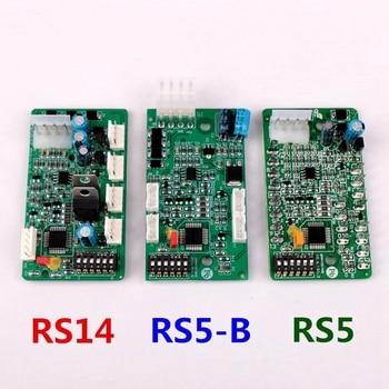 3pcs Otis elevator Communication Board RS5 RS14 Elevator accessories   AQ1H132 elevator display board km853300g13 853303h03
