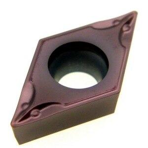 Image 1 - MZG DCMT11T304 DCMT11T308 TM ZP1521 CNC Boring Draaien Ruit Snijgereedschap Roestvrijstalen Verwerking Hardmetalen Wisselplaten