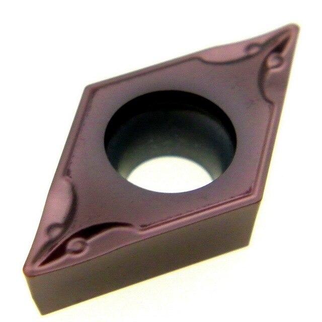 MZG DCMT11T304 DCMT11T308 TM ZP1521 CNC Boring Draaien Ruit Snijgereedschap Roestvrijstalen Verwerking Hardmetalen Wisselplaten